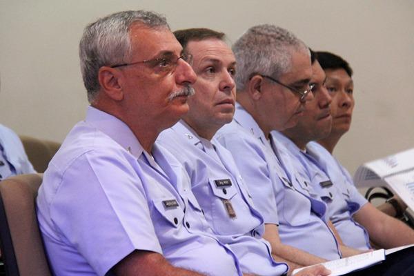 O objetivo do encontro foi discutir a unificação das atividades das Prefeituras