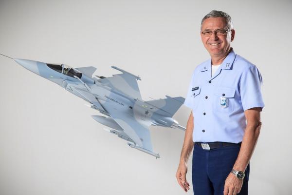 Comandante da Aeronáutica fala sobre o processo de Reestruturação da FAB e os principais objetivos alcançados