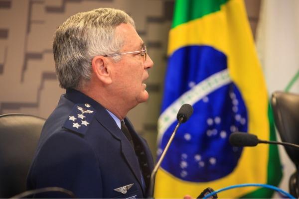 Para o Comandante, as mudanças visam garantir a evolução da Força Aérea