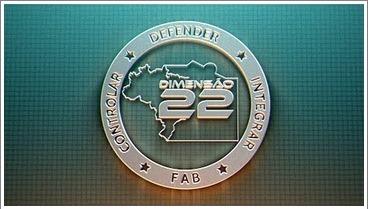 Assista e entenda o conceito que sintetiza a responsabilidade da Força Aérea Brasileira em 22 milhões de quilômetros quadrados