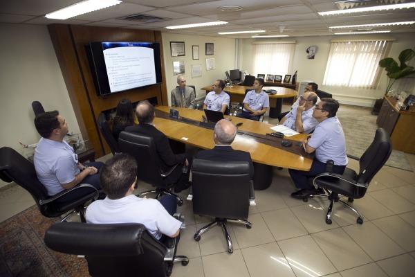 A expectativa é que a certificação da estação GBAS do Aeroporto do Galeão ocorra no primeiro semestre de 2019