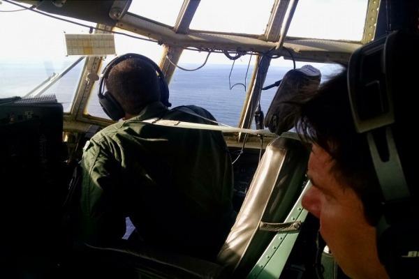 Ao total, foram investidas aproximadamente 50h de voo, além do envolvimento de mais de 50 militares da FAB