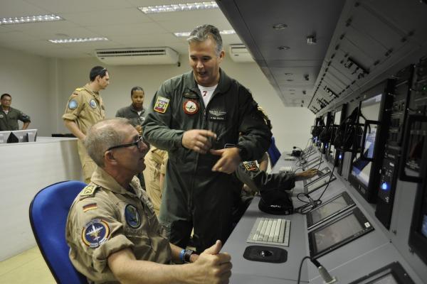 Em seis anos de operação, o esquadrão realizou diversos exercícios e empregos com a aeronave P-3AM