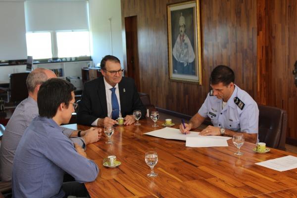 O Protocolo propiciará condições para que se estabeleçam ações nos campos técnicos, científicos e culturais