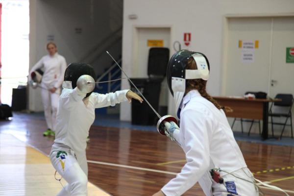 Durante quatro dias de competição, os atletas disputaram seis modalidades diferentes