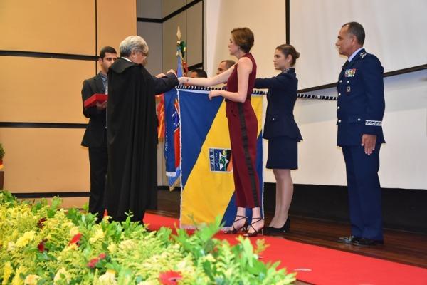 Unidade foi condecorada com Ordem do Mérito Ministério Público Militar