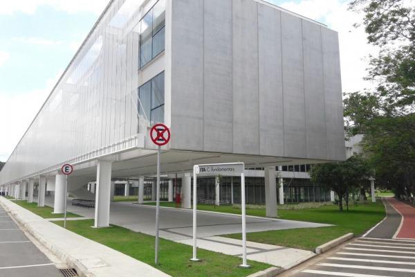 Os laboratórios que serão instalados no novo prédio focarão no ensino da engenharia