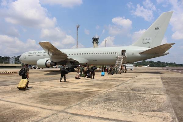 Operação envolveu o Brasil e outros 23 países
