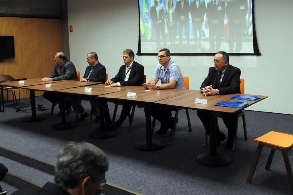 Acordo foi assinado entre DECEA, GRU AIRPORT e empresas aéreas