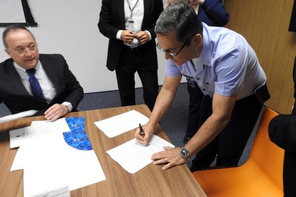 Objetivo é aumentar a eficiência, a capacidade aérea e otimizar a qualidade dos serviços prestados