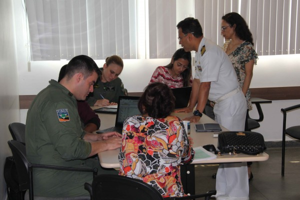 A operação vai atender municípios de difícil acesso da Região Norte