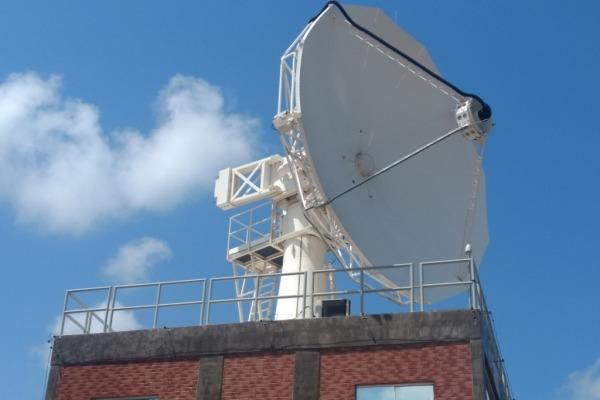 Estação Redundante de Telemedidas do Sítio da Raposa