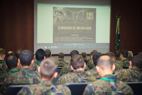 Evento aconteceu nesta segunda-feira (11/12) em Brasília (DF)