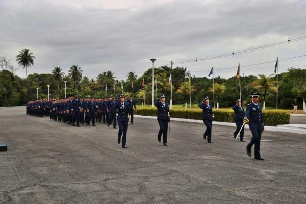Mais de 500 militares foram formados