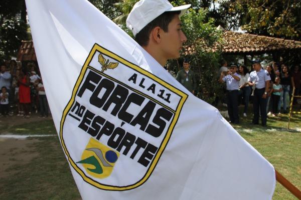 Veja quais as atividades realizadas em Barbacena (MG), Guarulhos (SP), Rio de Janeiro (RJ) e Santa Maria (RS)