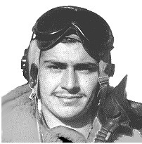 Tenente Dornelles faleceu em combate em 1945