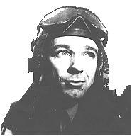 Capitão Dornelles foi abatido em sua 89a missão de guerra