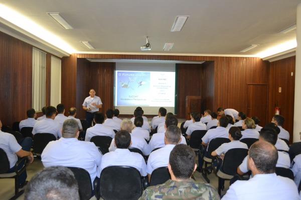 Em eventos realizados em todo o Brasil, foram atingidas 85 unidades e 447 gestores