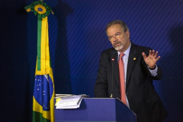 Ministro Raul Jungmann abordou diversas ações da Força Aérea