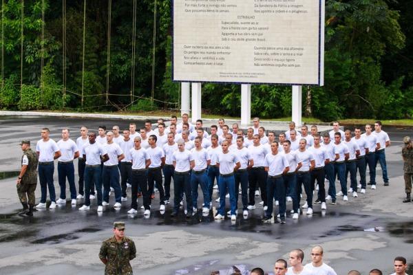 Aqueles que concluírem o curso serão nomeados Sargento da Aeronáutica