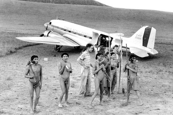 Ministério da Aeronáutica comemora aniversário de criação no dia 20 de janeiro