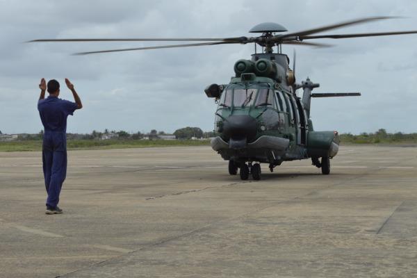 Mudança compõe o processo de Reestruturação por que passa a Força Aérea Brasileira