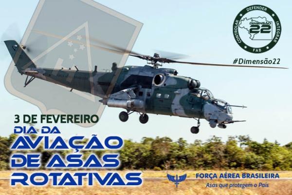 Confira texto, vídeos e fotos sobre a Aviação na página especial