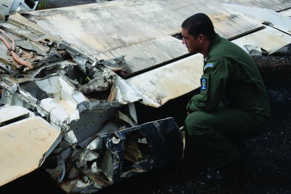 Em todas as regiões do País, militares da FAB trabalham para prevenir e investigar acidentes