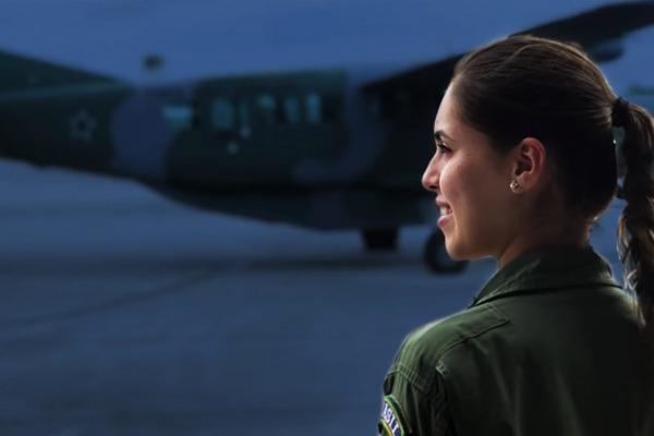 A Força Aérea tem cerca de 11 mil mulheres em suas fileiras, de Terceiro-Sargento a Coronel