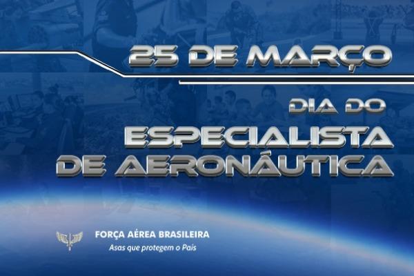 Dia do especialista é comemorado em 25 de março