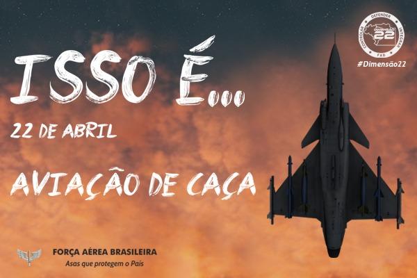 Confira vídeos, fotos, notícias e curiosidades sobre a Aviação de Caça