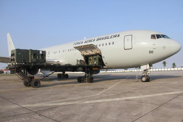 Missão faz parte da Operação Acolhida, em Roraima