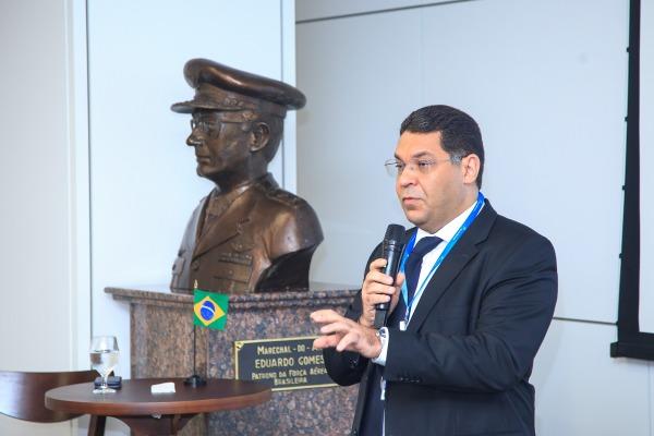 Secretário do Tesouro Nacional, Mansueto Facundo de Almeida