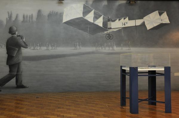 Os visitantes poderão conhecer o interior de aeronaves históricas e participar de diversas atividades