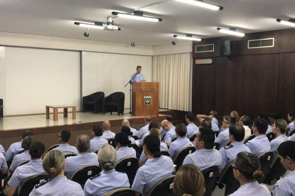 Evento debate diversos temas, como Compromisso com a Qualidade Hospitalar e Segurança do Paciente