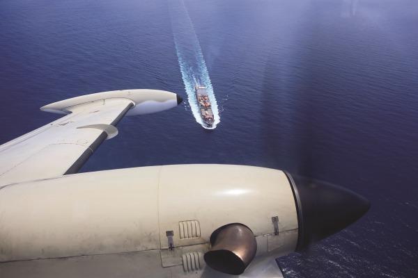 A história da Aviação de Patrulha tem início em 1942, em plena Segunda Guerra Mundial