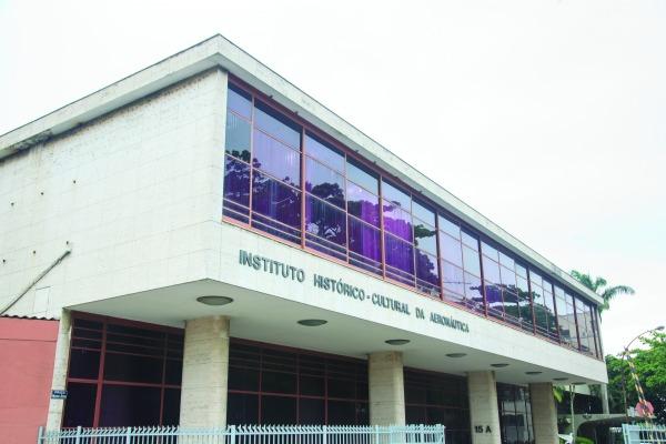 Jornal NOTAER realiza até dezembro série sobre construções históricas