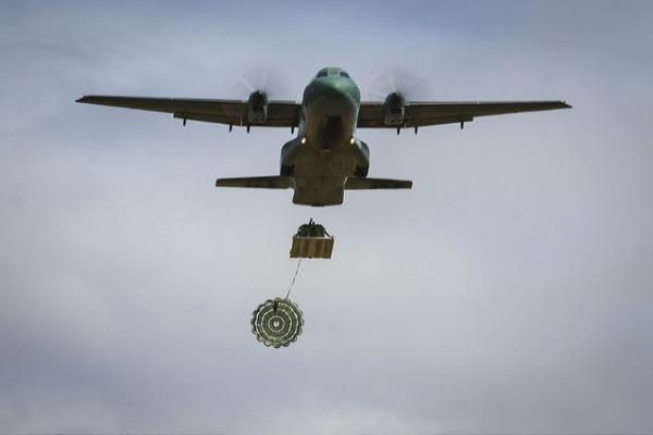 Apenas no primeiro semestre, esquadrões de Transporte apoiaram centenas de brasileiros em diferentes missões