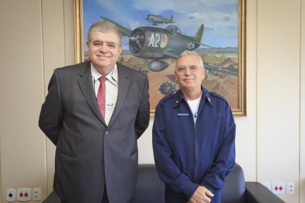 Ministro agradeceu o desempenho das Forças Armadas para garantir o abastecimento da população durante protesto de caminhoneiros