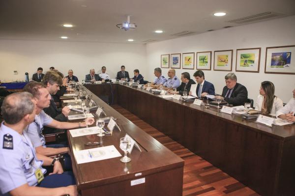 Estrutura interministerial tem como objetivo potencializar o Programa Espacial Brasileiro