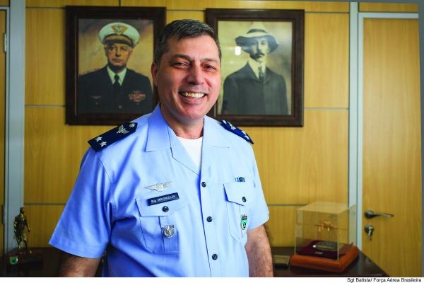 Brigadeiro Vasconcellos: Unidades de TI trabalham de forma contínua