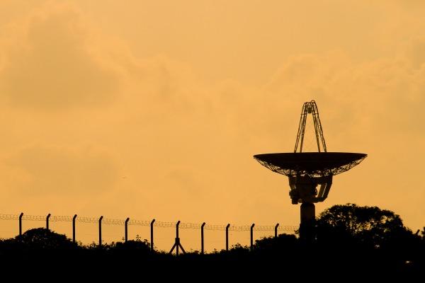 CLBI: referência no rastreamento de veículos espaciais