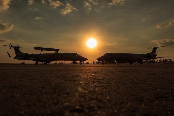 Conheça parte do trabalho dos esquadrões de Reconhecimento da FAB