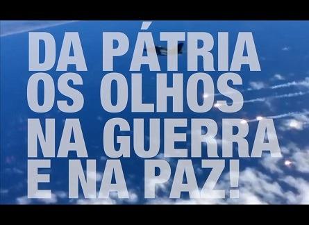 FAB lança videoclipe em homenagem à Aviação de Reconhecimento