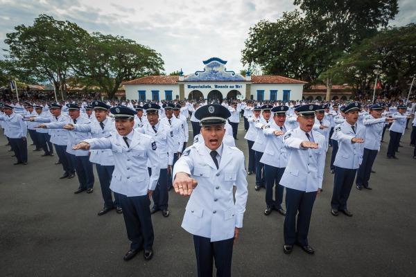 Militares vão atuar em diversas Undiades do país
