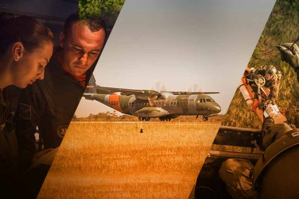 FAB lança videoclipe em homenagem à Aviação de Busca e Salvamento