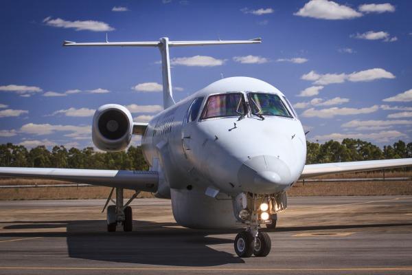 Aeronave de Reconhecimento do 2º/6º GAV