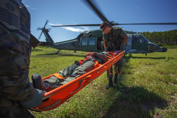 Conheça o Sistema Brasileiro de Busca e Salvamento (SISSAR)