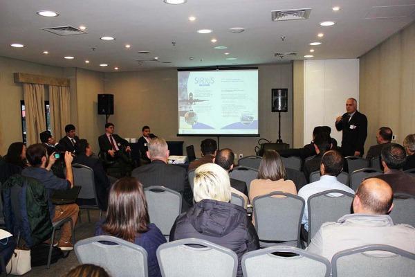 Workshop sobre Segurança Cibernética ocorreu em São Paulo