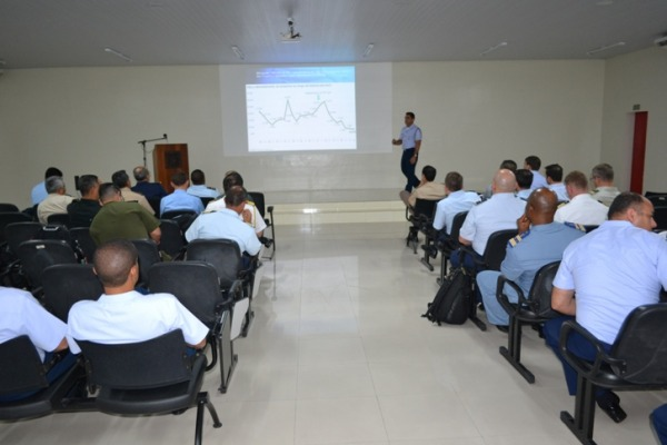 A visita teve como objetivo conhecer o Norte do Brasil, estreitar o relacionamento e o vínculo de cooperação e amizade entre as nações amigas